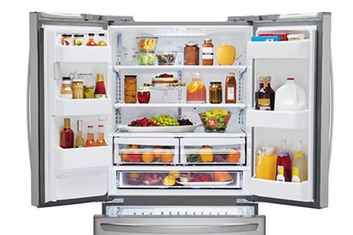 LG Fridge Repairs Adelaide