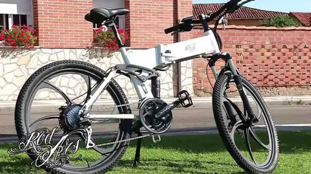 E-LUX Fat Tire Electric Cruiser-Cloud Surfer