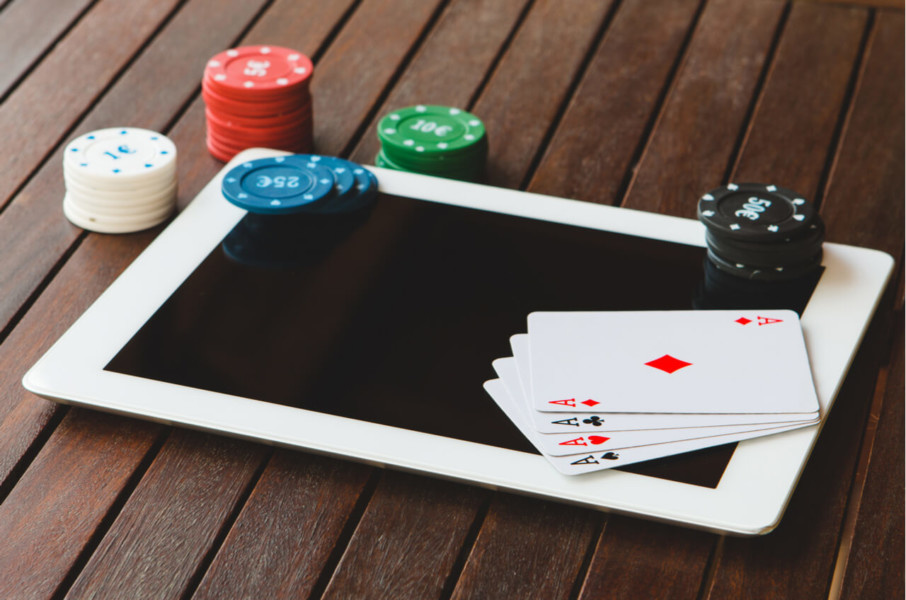 Online roulette-Create a winning streak with these tips!