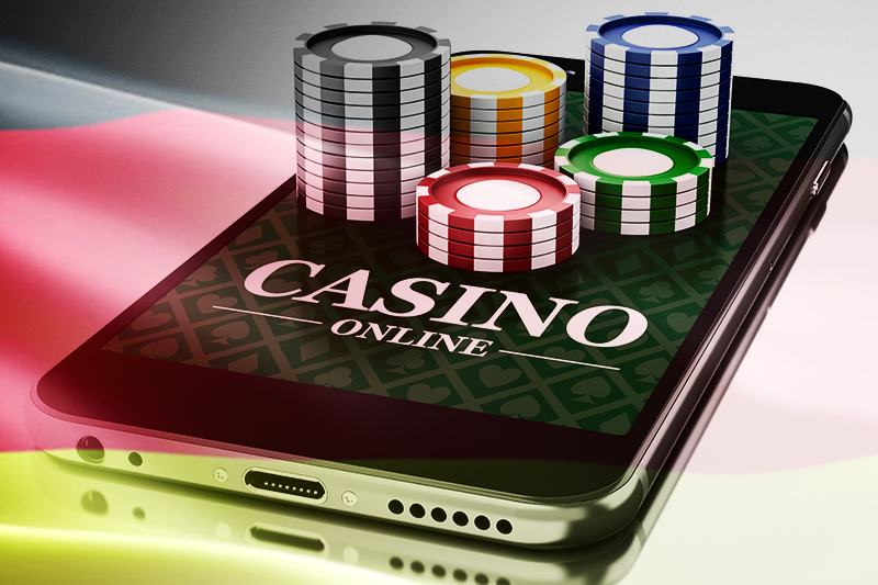 Online Gambling A Pastime Whose Time Has Come