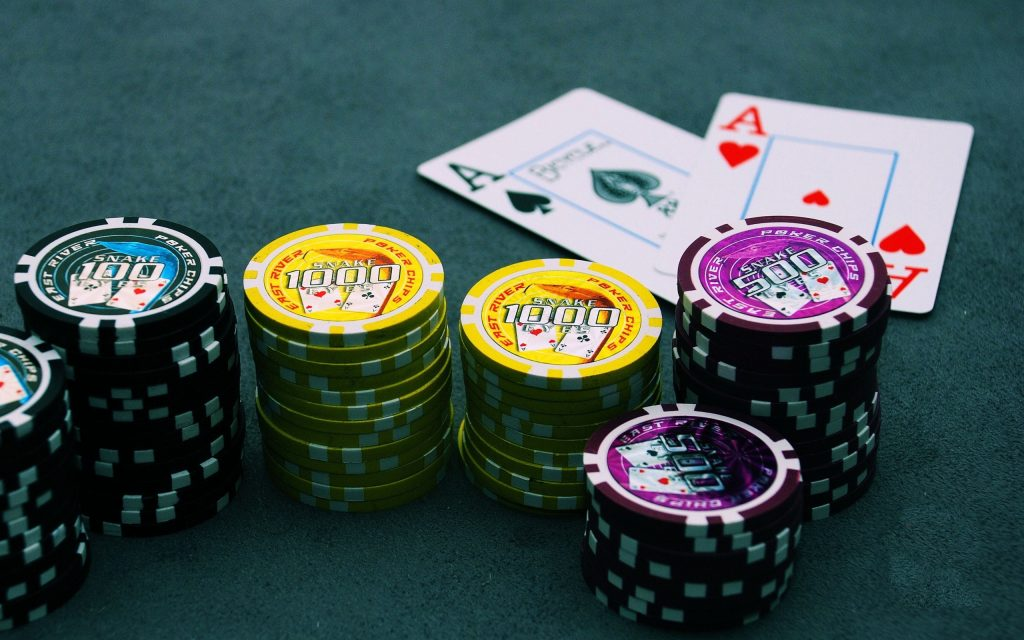 The largest online IDN poker gambling agent - bandung poker online
