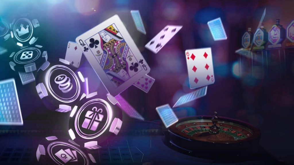 Are You Able To Relocate The Casino Examination?