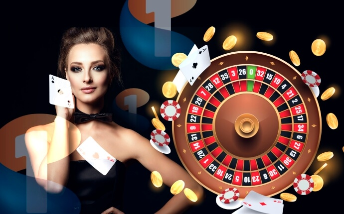 It Is The Element Of Severe Online Casino Seldom Seen