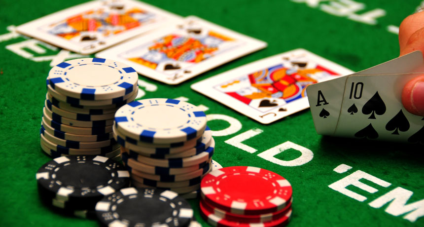 Strategy For Growing Casino