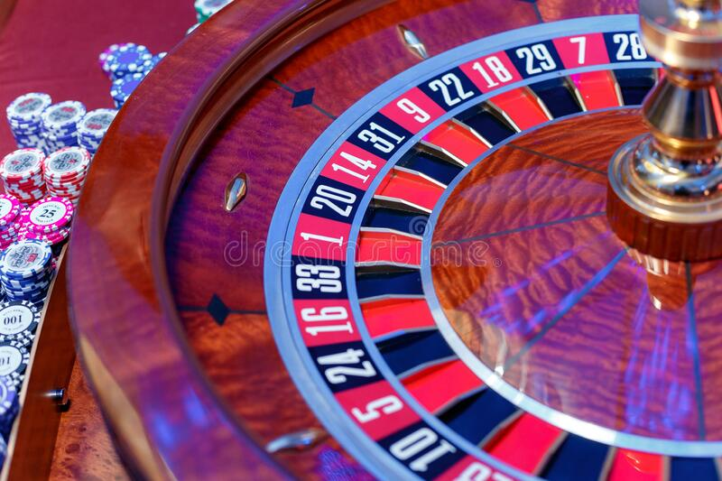 The Professionals Usage For Casino