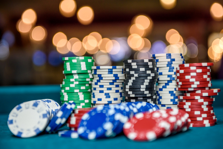 Classes About Gambling You'll Wish To Find Out To Be Successful