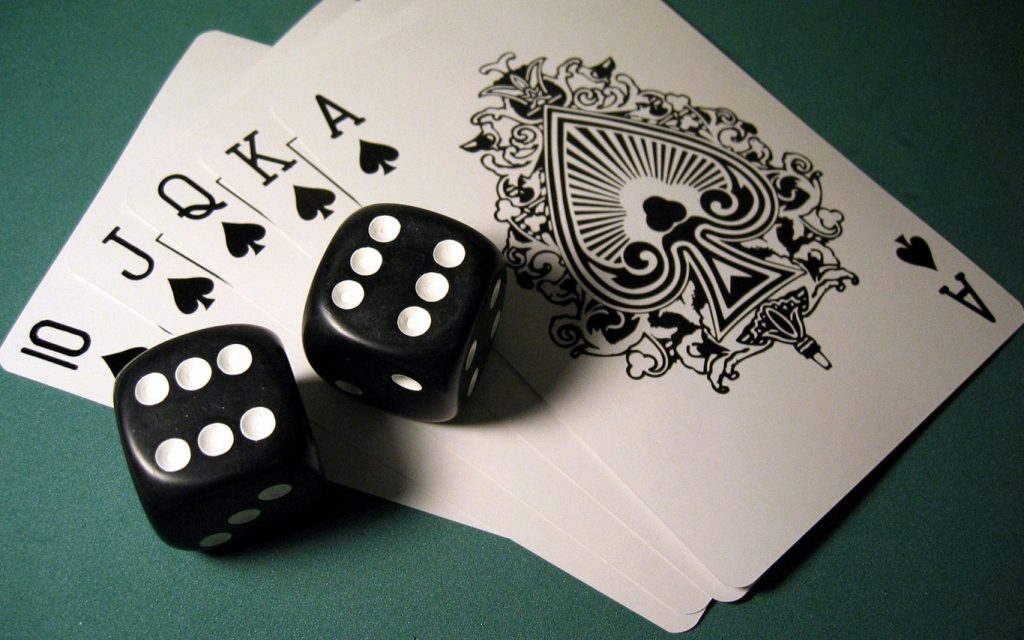 Issues You Need To Find Out About Casino