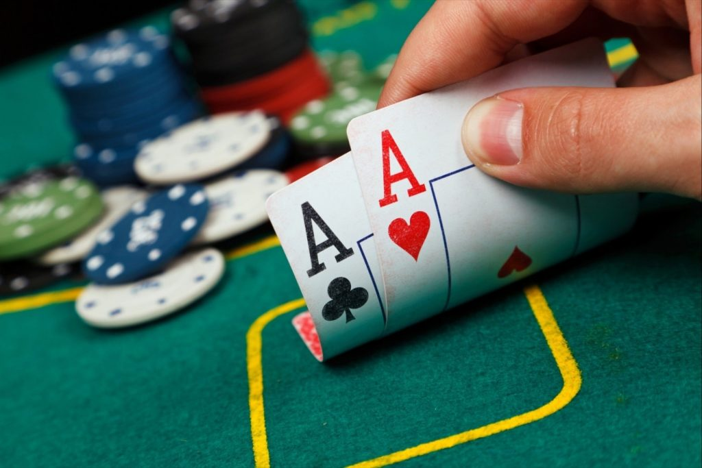 Casino Uncovered Online Function