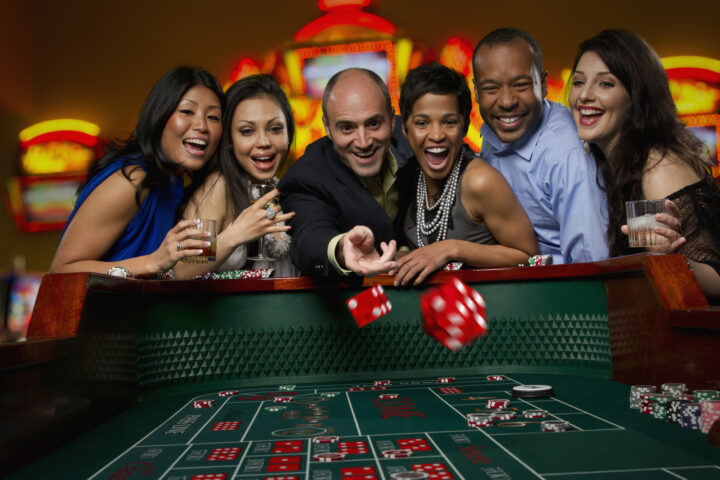 Casino Errors It Is Most Ideal To Never Ever Make