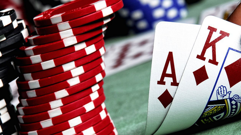Gambling without Investing Too much of Your Time