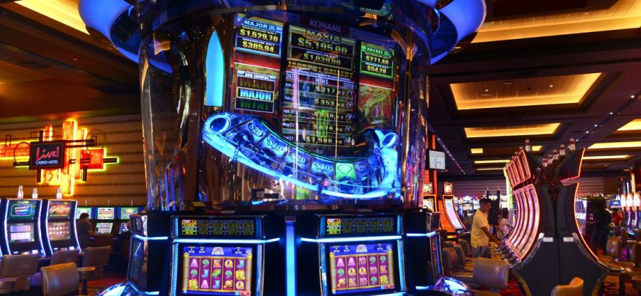 Why Many Online Gambling Fail