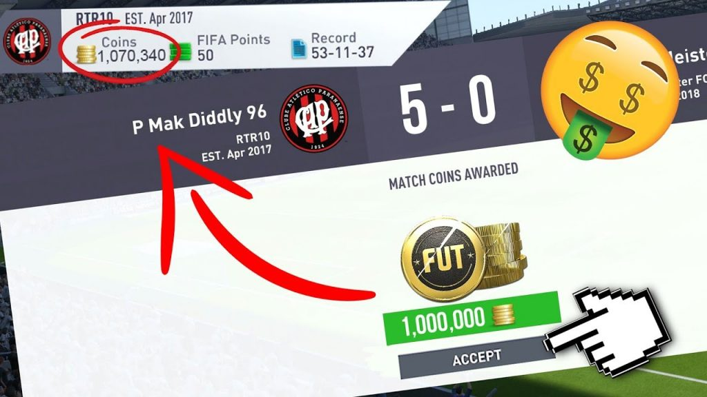 8 Stories You Did Not Understand About Fifa Coins