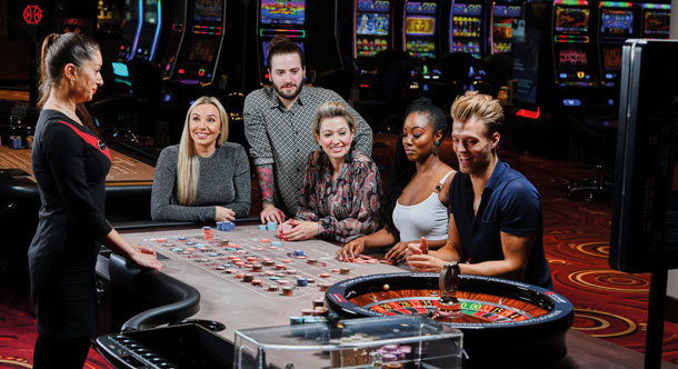 In Gambling, Listed Here Are 5 Invaluable Issues To Know