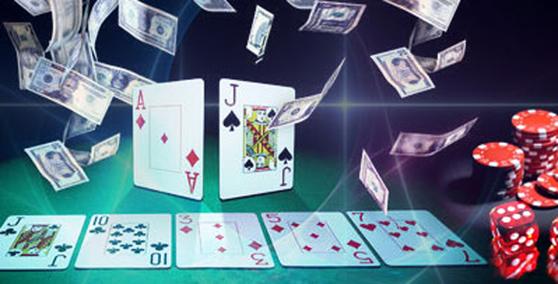 What The In-Crowd Won't Tell You About Gambling