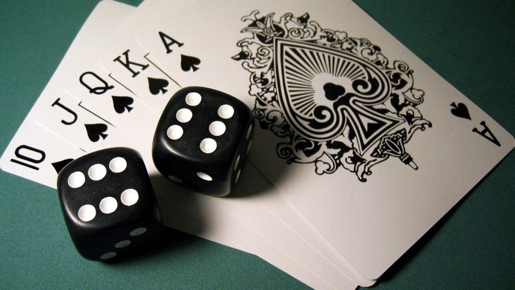 The Definitive Information To Casino
