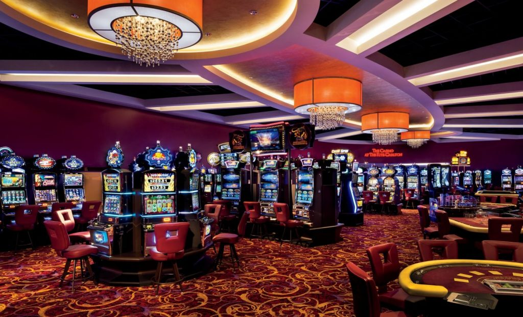 Do Not Waste Time! 5 Details To begin Casino