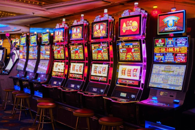 Casino Sucks. But It Is Best To Know More About It Than That Probably