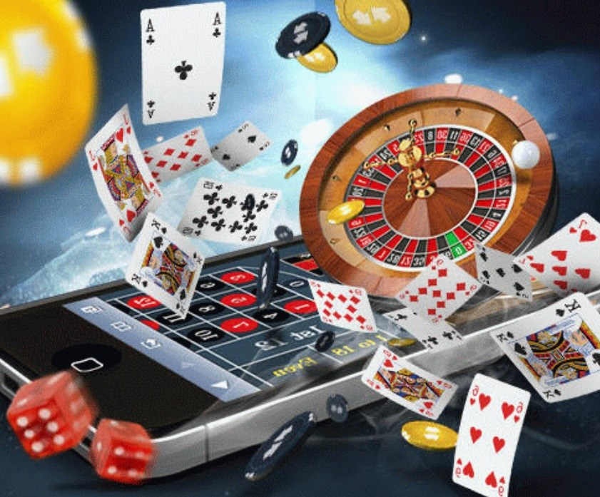 Gambling Points And how To resolve Them