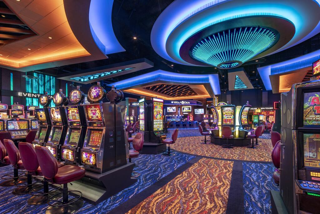 The Place Is One Of The Best Casino?