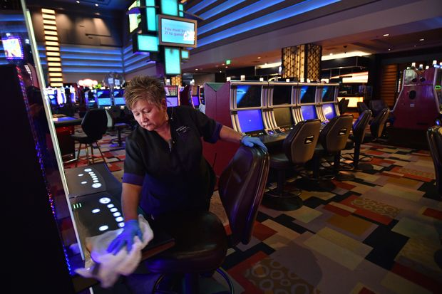 Four Tips That Can Make You Influential In Casino