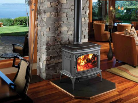 How Much Do You Earn From Best Wood Stove For Heating And Cooking