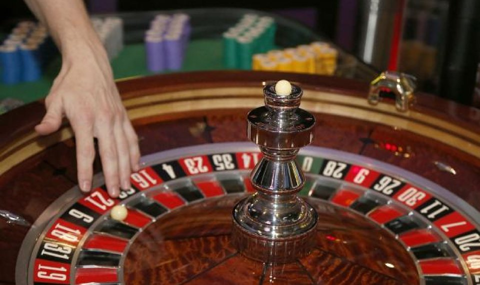 Greatest 50 Ideas For Gambling