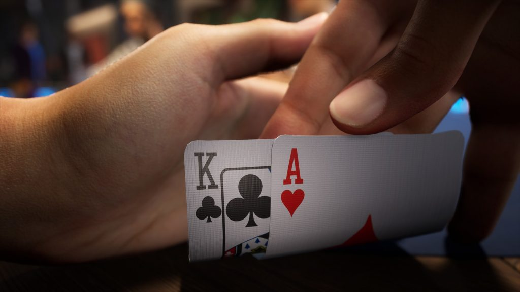 Five Ways You Can Eradicate Casino Out Of Your Small Business