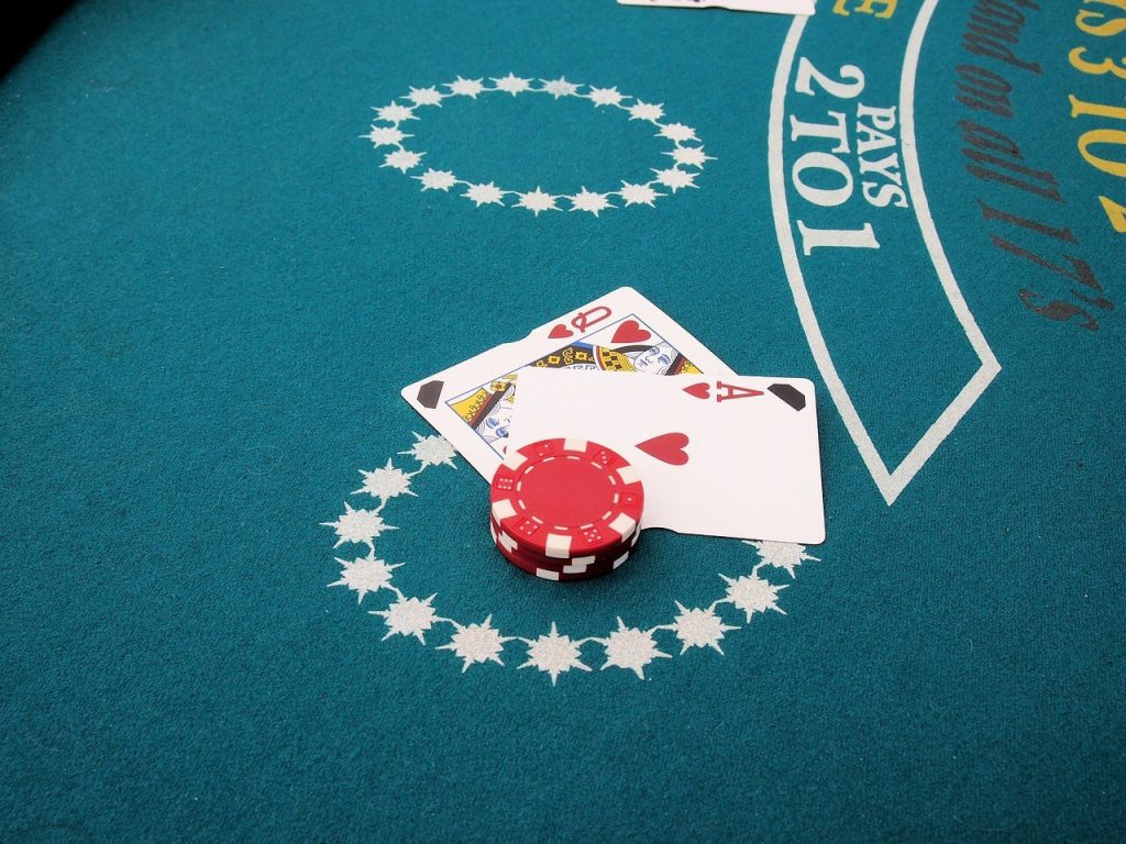 Small Adjustments That Might Have A Huge Impact In Your Casino