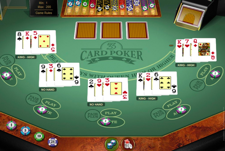 Discover Out Now What Do you have to Do For Quick Online Casino