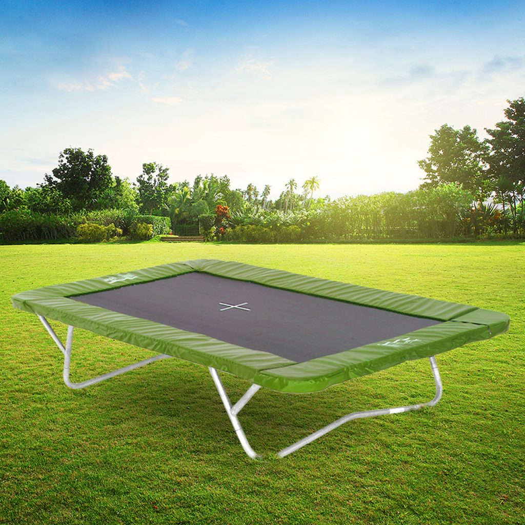 Trampolines For Indices 2020 Edition