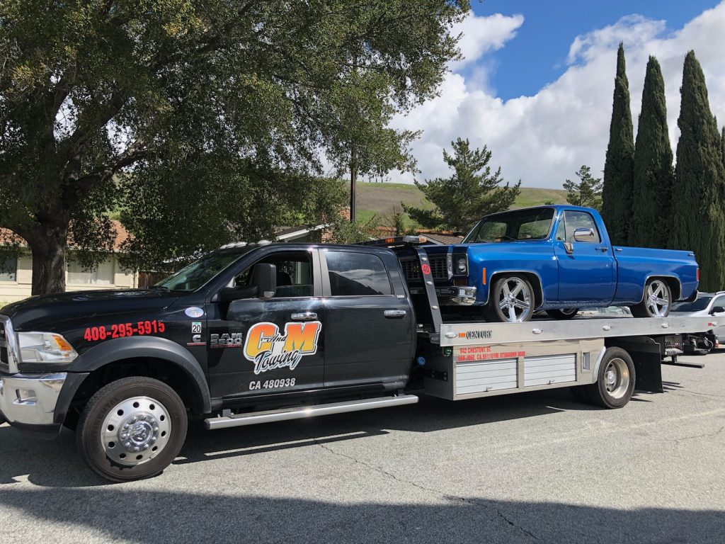 A detailed review about the towing services in san jose