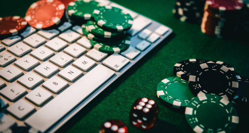 Casino Poker Betting Guide