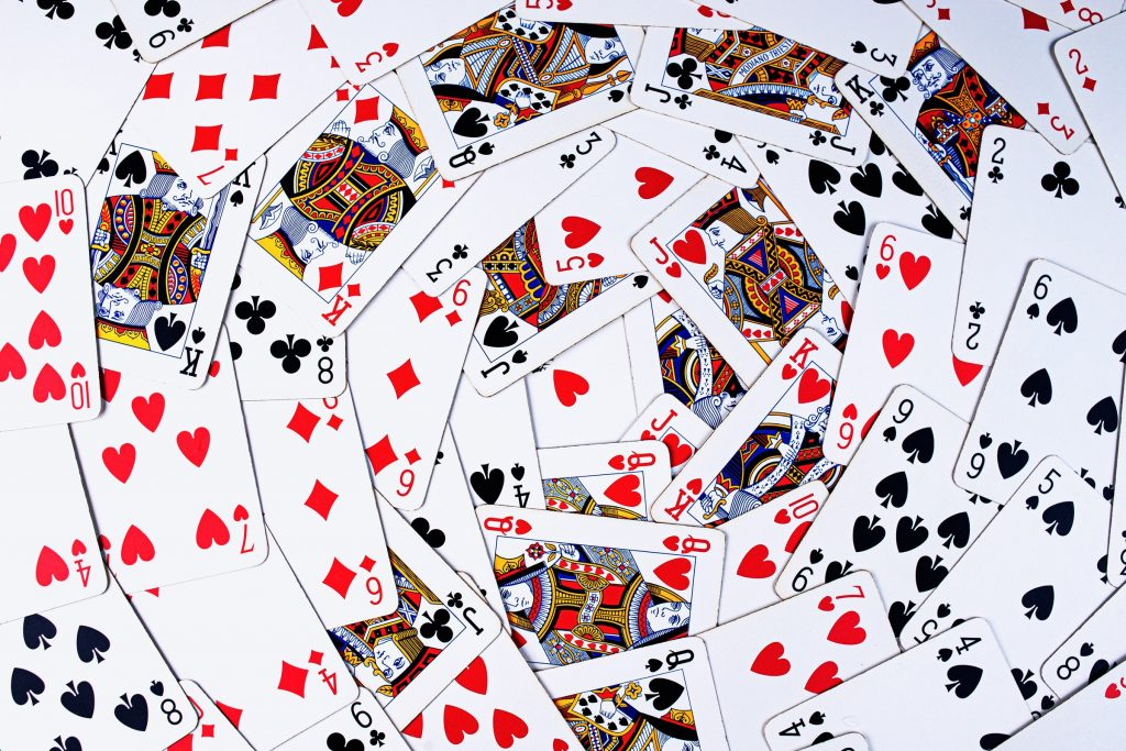 Reference Of Poker Terms - DoubleDown Casino Support