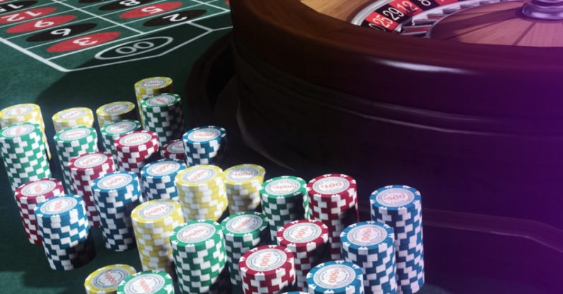 Free Professional Roulette Systems, Mathematics Of Roulette
