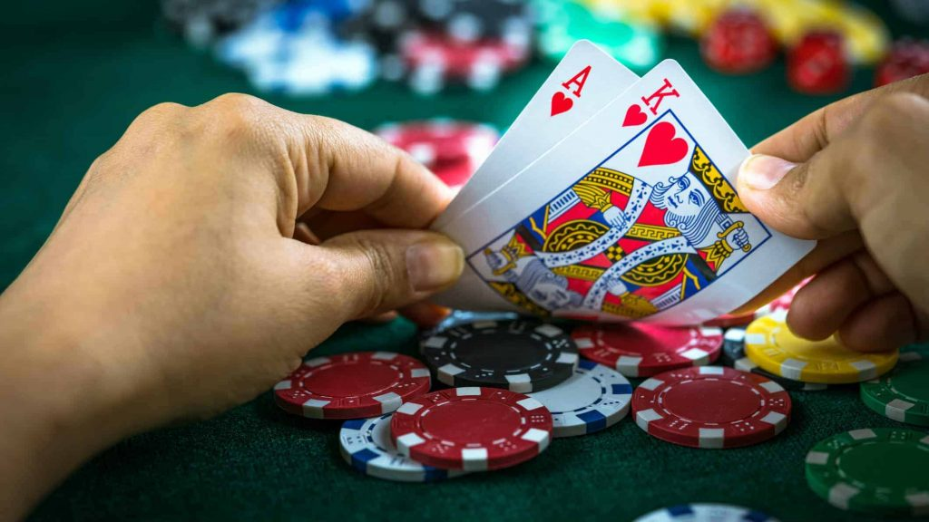 Pkv QQ Online-Play Poker And Get Rich Online