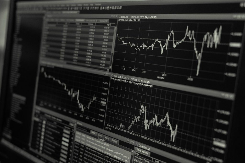 Blockchain Trading and What You Can Expect