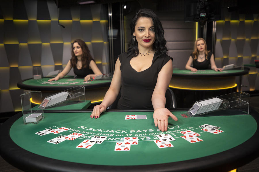 Finest Online Casino Pc Gaming - An Interactive Setting