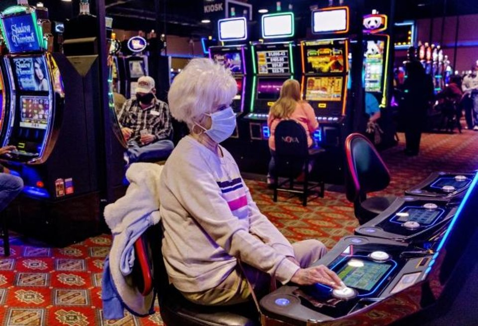 Ten Longer Reasons Could Be Enthusiastic About Casino