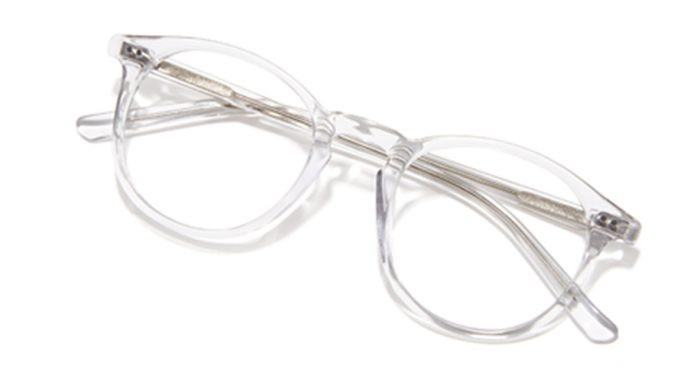 How to choose the right glass frames?