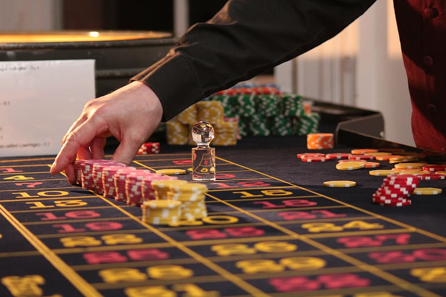 Casino Blunders You Require To By No Means Make