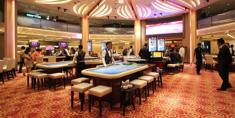 Five Profitable Methods To Make Use Of For Gambling