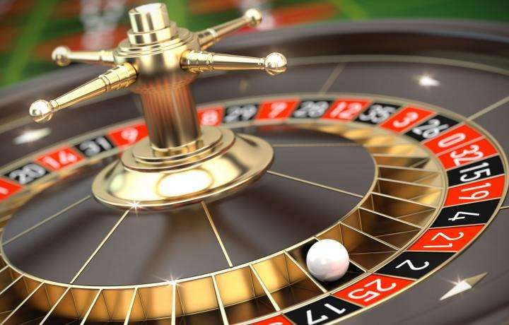 The Most Overlooked Option For Casino