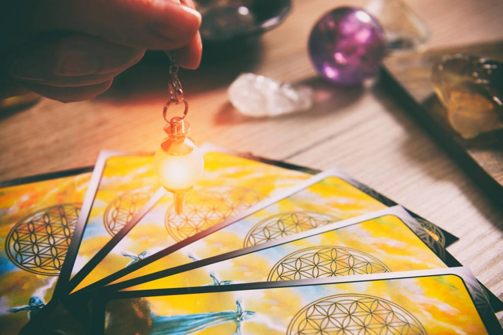 A Dangerous Blunder Uncovered On Psychic Analysis And Also Just How To Prevent It