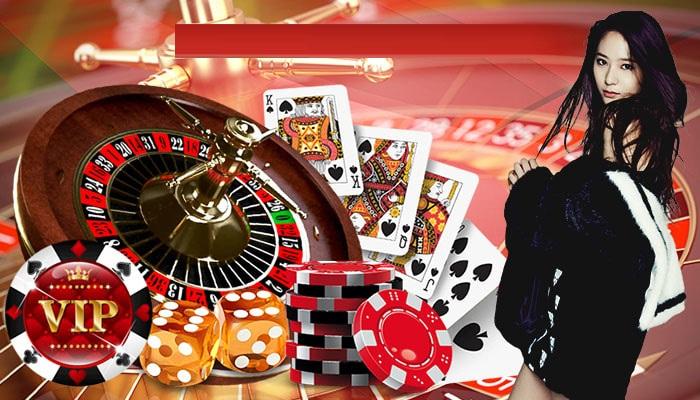 Vital Pieces Of Gambling