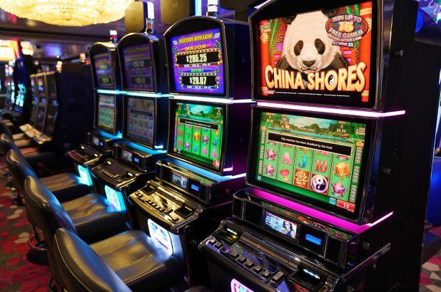 Warning Indicators Your Casino Demise
