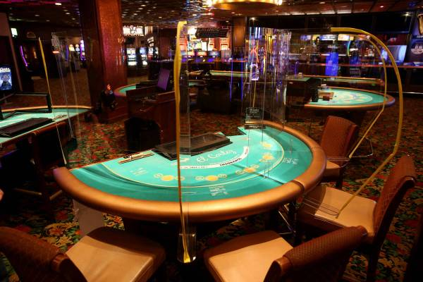 The Casino Sport Online