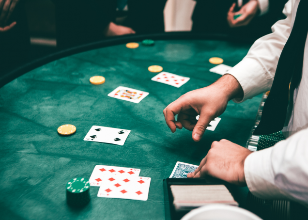 The Moment Is Going Out! Consider These Ways To Modification Your Casino