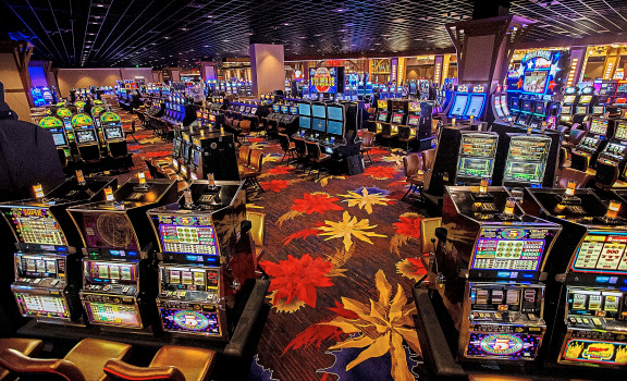 Methods to Be In The highest 10 With Casino
