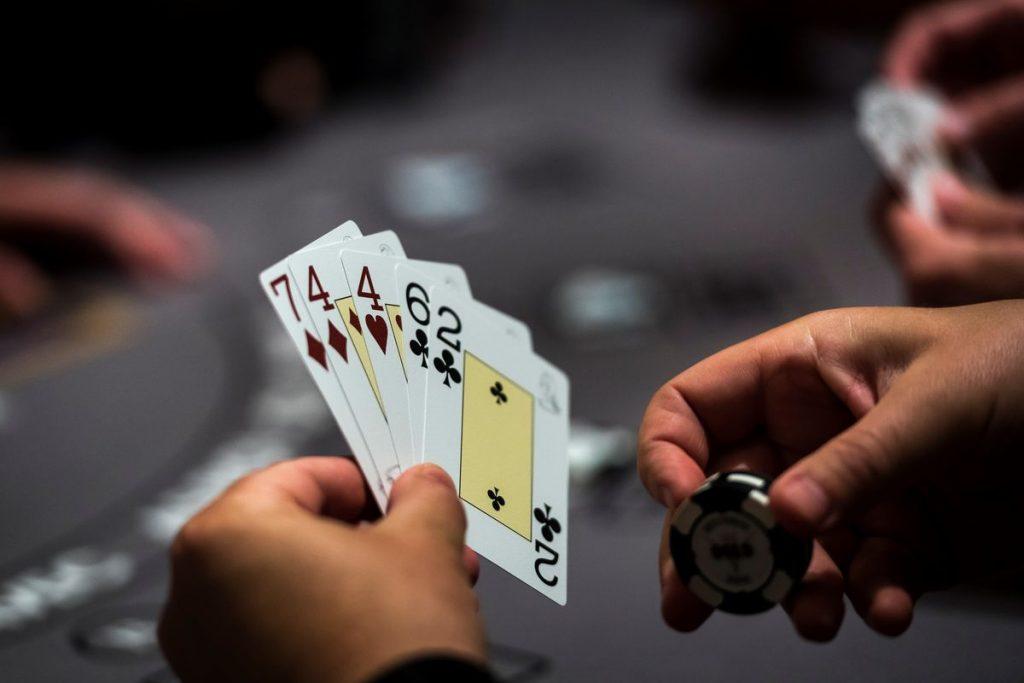 Gambling Smackdown
