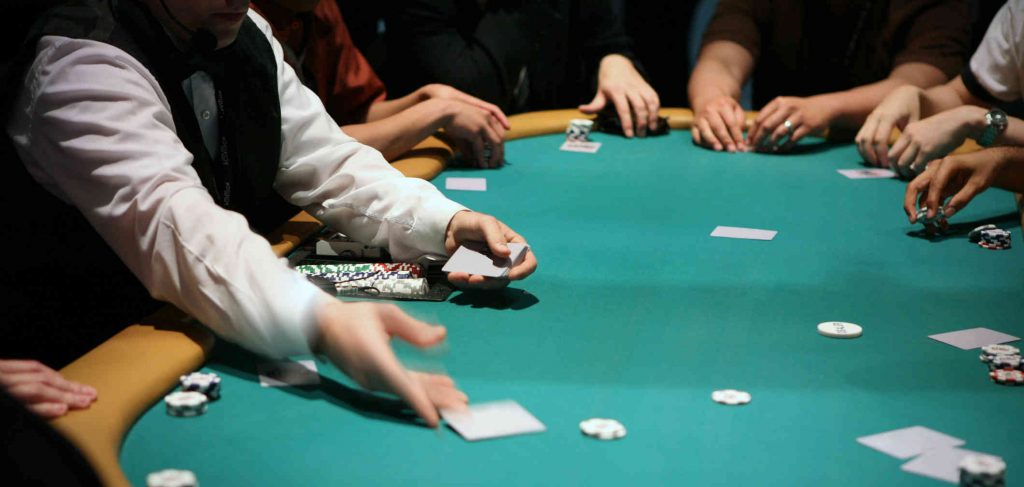 A wise, Educational Look at What Online Casino
